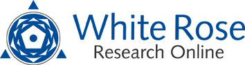 White Rose University Consortium logo